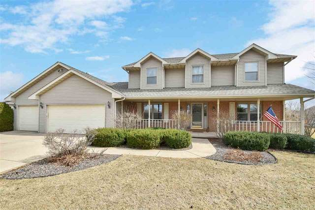 685 Trumpeter Trail, De Pere, WI 54115 (#50236015) :: Town & Country Real Estate