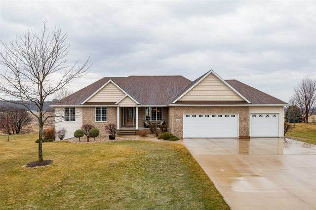 3557 Golden Harvest Drive, Neenah, WI 54956 (#50236449) :: Symes Realty, LLC