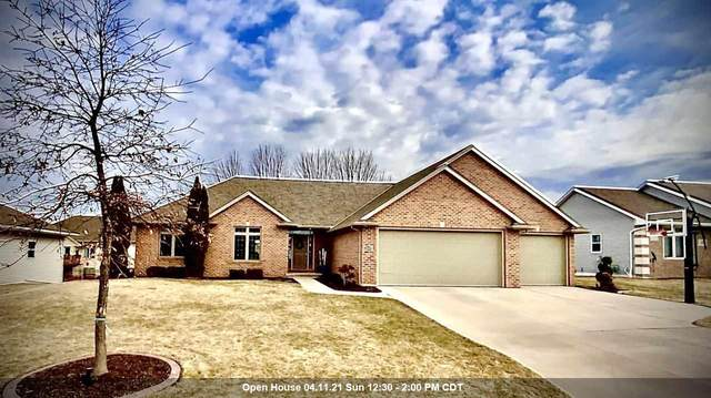 3559 Blackwolf Run, Green Bay, WI 54311 (#50237164) :: Town & Country Real Estate