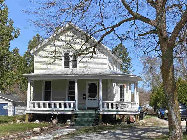 443 Main Street, Oconto, WI 54153 (#50237413) :: Todd Wiese Homeselling System, Inc.