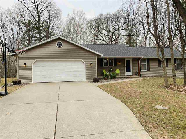 4464 Beechnut Court, New Franken, WI 54229 (#50238333) :: Ben Bartolazzi Real Estate Inc