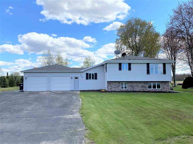 5123 Glendale Avenue, Green Bay, WI 54313 (#50239648) :: Carolyn Stark Real Estate Team
