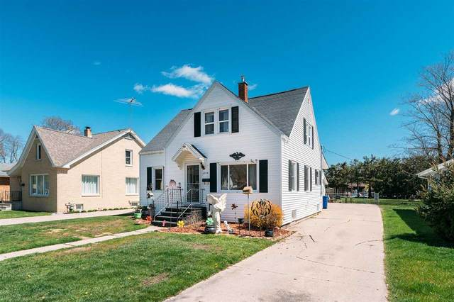 240 S Peck Avenue, Peshtigo, WI 54157 (#50239676) :: Carolyn Stark Real Estate Team