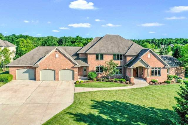 2210 Wood Duck Court, De Pere, WI 54115 (#50239888) :: Symes Realty, LLC