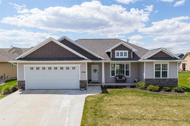 3708 Tulip Trail, Appleton, WI 54913 (#50239983) :: Dallaire Realty