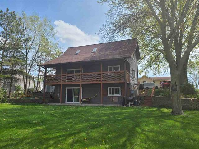 N2838 S Kearley Road, Markesan, WI 53946 (#50241320) :: Carolyn Stark Real Estate Team