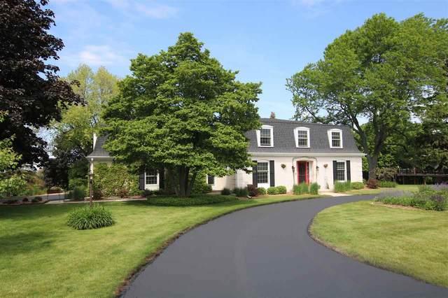 N6400 Reilly Drive, Fond Du Lac, WI 54937 (#50241362) :: Carolyn Stark Real Estate Team