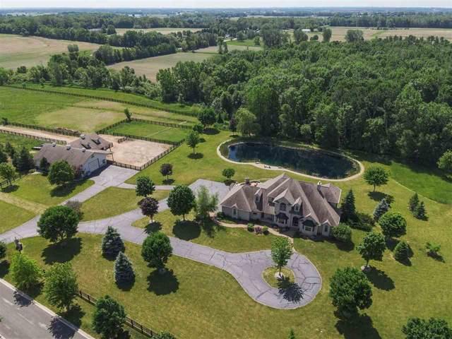 W3371 Appaloosa Court, Appleton, WI 54913 (#50243351) :: Carolyn Stark Real Estate Team