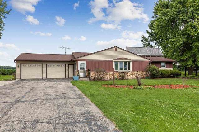 W2604 St Charles Road, Chilton, WI 53014 (#50243864) :: Town & Country Real Estate