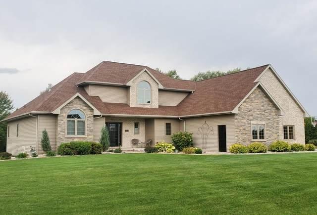 3448 Amber Lane, Green Bay, WI 54311 (#50244002) :: Symes Realty, LLC