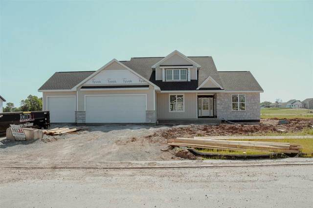 N1170 Bonnaventure Terrace, Greenville, WI 54942 (#50244388) :: Symes Realty, LLC