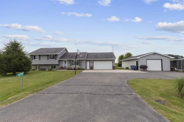 W8197 Spring Road, Hortonville, WI 54944 (#50245723) :: Symes Realty, LLC
