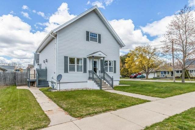 3018 School Street, Two Rivers, WI 54241 (#50246227) :: Symes Realty, LLC