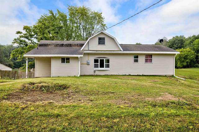 W1419 Ray Road, De Pere, WI 54115 (#50246450) :: Symes Realty, LLC