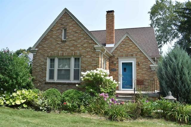 1226 Milwaukee Street, Kewaunee, WI 54216 (#50247215) :: Symes Realty, LLC