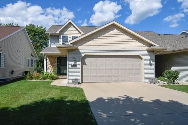 4496 Trasino Way, Appleton, WI 54913 (#50247340) :: Symes Realty, LLC