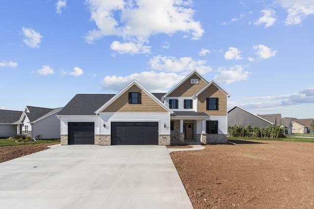 1994 Big Bend Road, Neenah, WI 54956 (#50247468) :: Symes Realty, LLC