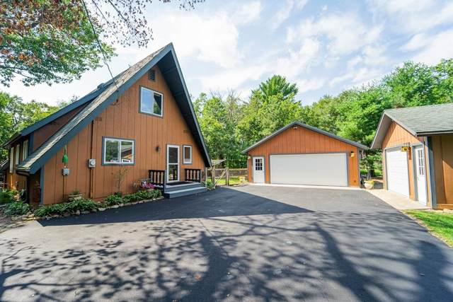 W5481 Hwy H, Wild Rose, WI 54984 (#50247603) :: Town & Country Real Estate