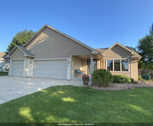 1537 Weatherstone Trail, De Pere, WI 54115 (#50247722) :: Symes Realty, LLC