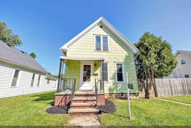 414 W 6TH Street, Kaukauna, WI 54130 (#50247833) :: Symes Realty, LLC
