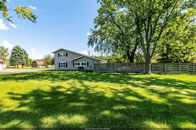 3720 N Casaloma Drive, Appleton, WI 54913 (#50248038) :: Symes Realty, LLC