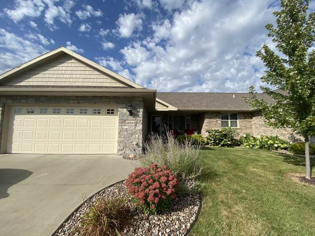 1071 Misty Meadow Circle #2, De Pere, WI 51115 (#50248585) :: Symes Realty, LLC