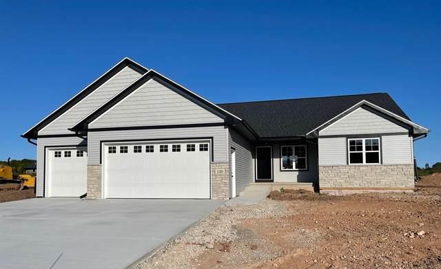 126 Braeburn Avenue, Casco, WI 54205 (#50248737) :: Todd Wiese Homeselling System, Inc.