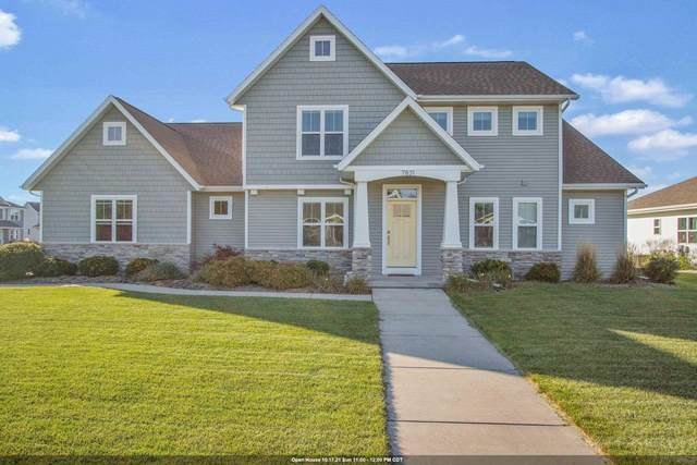 7821 Altmeyer Drive, De Pere, WI 54115 (#50248812) :: Symes Realty, LLC