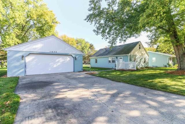 1630 Cormier Road, Green Bay, WI 54313 (#50249121) :: Dallaire Realty