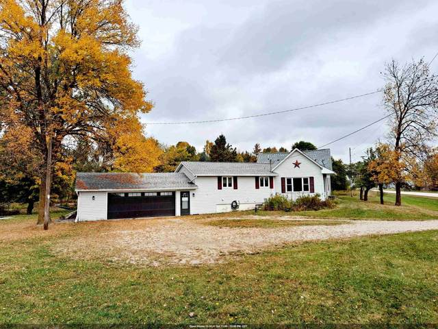 7237 Old 141 Road, Oconto, WI 54139 (#50249223) :: Symes Realty, LLC