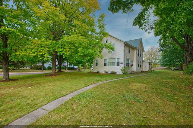 1036 N 5TH Avenue, Sturgeon Bay, WI 54235 (#50249226) :: Town & Country Real Estate
