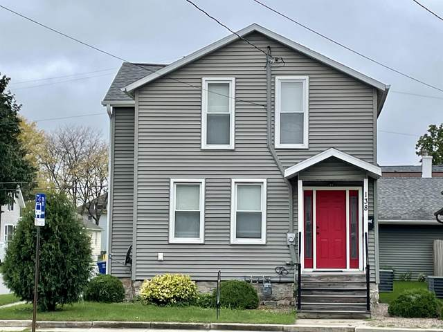 138 S Webster Avenue, Green Bay, WI 54301 (#50249228) :: Dallaire Realty