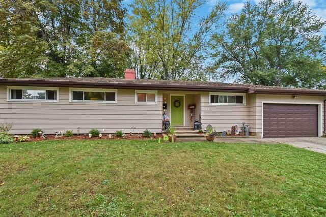 233 Bryan Street, Green Bay, WI 54301 (#50249471) :: Ben Bartolazzi Real Estate Inc