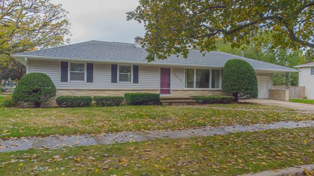 2413 S Harmon Street, Appleton, WI 54915 (#50249962) :: Todd Wiese Homeselling System, Inc.