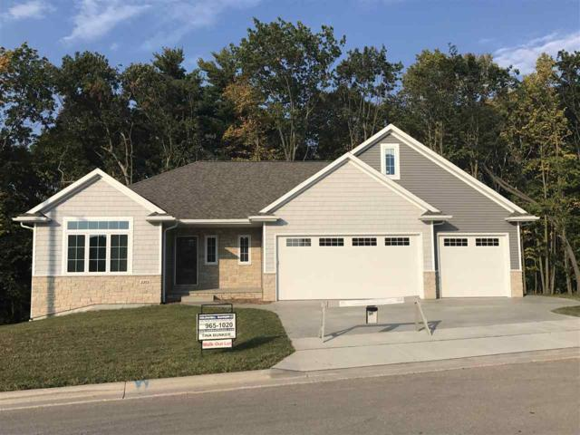 3355 Largo Ridge Dr Court, Green Bay, WI 54311 (#50156827) :: Dallaire Realty
