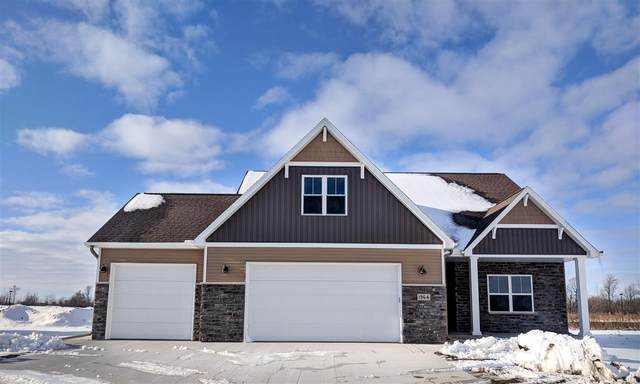 1964 Big Bend Drive, Neenah, WI 54956 (#50185943) :: Todd Wiese Homeselling System, Inc.