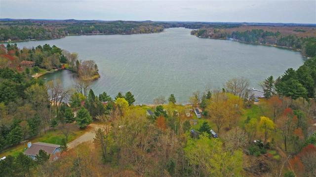Hwy W #1, Waupaca, WI 54981 (#50157846) :: Dallaire Realty