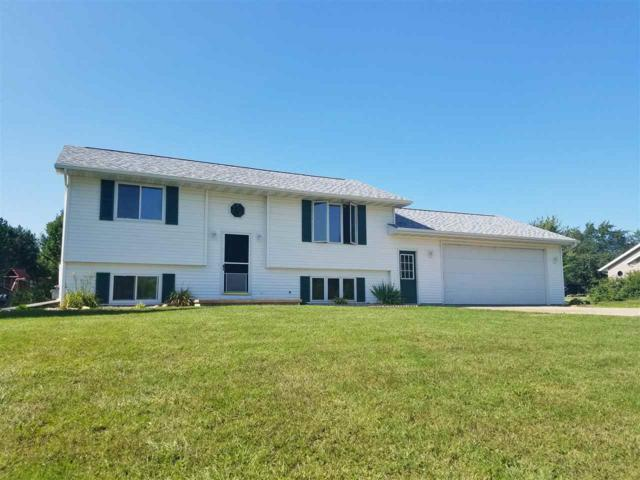 N4329 Bell Court, Freedom, WI 54130 (#50170934) :: Dallaire Realty
