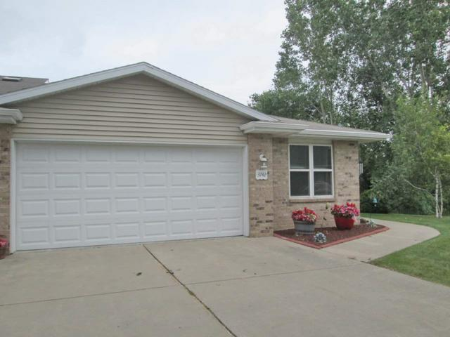 3742 Rose Garden Way, Green Bay, WI 54229 (#50171469) :: Todd Wiese Homeselling System, Inc.
