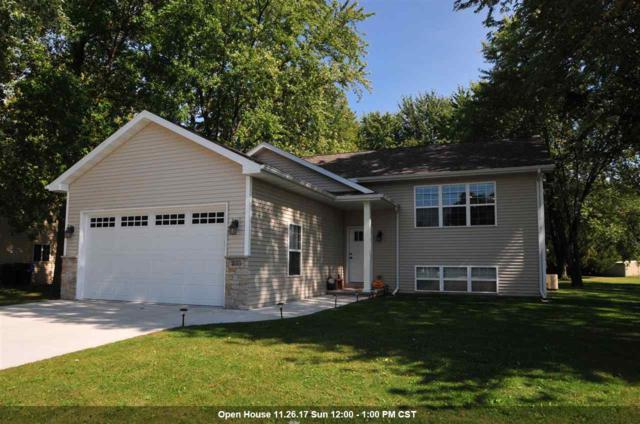 235 Ryan Street, Kaukauna, WI 54140 (#50172120) :: Dallaire Realty