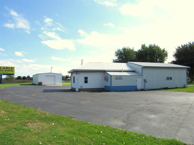 139 N 2ND Street, Reedsville, WI 54230 (#50173673) :: Todd Wiese Homeselling System, Inc.