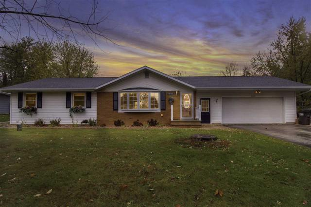 N1603 Ridgeway Drive, Greenville, WI 54942 (#50174251) :: Dallaire Realty