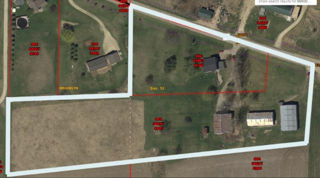 N6635 Hwy Pp, Ripon, WI 54971 (#50175269) :: Dallaire Realty