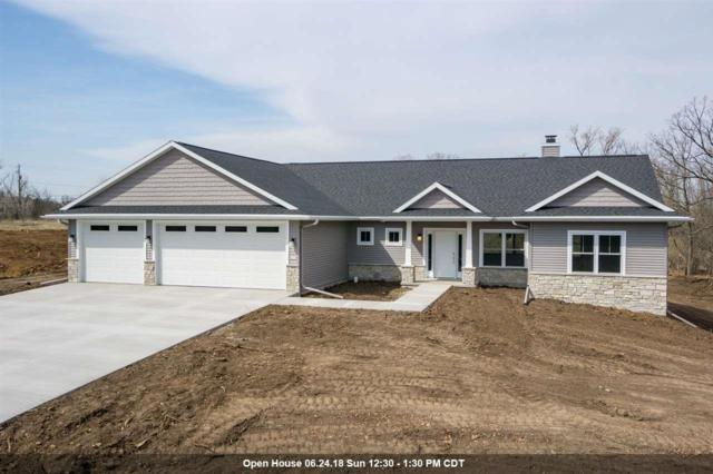 2051 Bell Heights Court, Oshkosh, WI 54904 (#50175645) :: Dallaire Realty