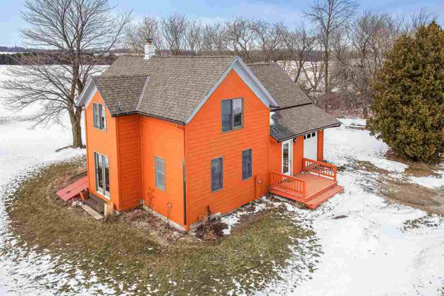 N1305 Lakeview Drive, Kewaunee, WI 54216 (#50176297) :: Todd Wiese Homeselling System, Inc.