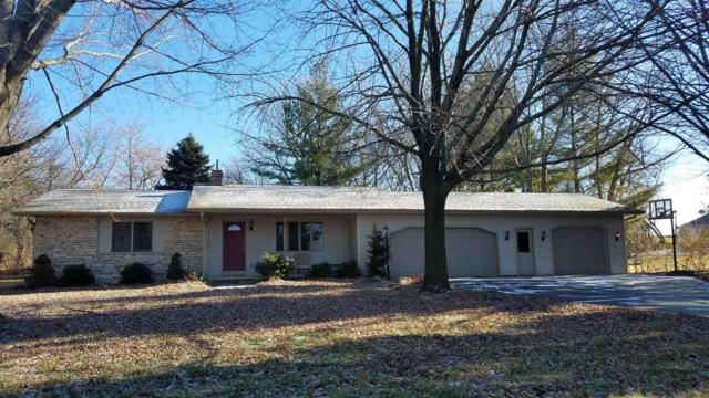 N8195 Sunset Drive, Fond Du Lac, WI 54937 (#50176456) :: Dallaire Realty