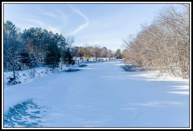 Ona Pines Road, Weyauwega, WI 54983 (#50177051) :: Todd Wiese Homeselling System, Inc.
