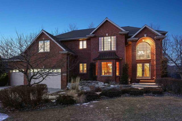 2699 Sage Drive, Green Bay, WI 54302 (#50177083) :: Dallaire Realty