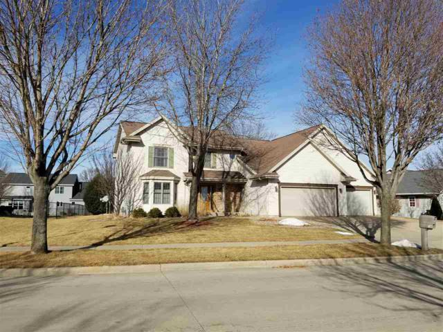738 Applewood Drive, Kimberly, WI 54136 (#50177256) :: Dallaire Realty