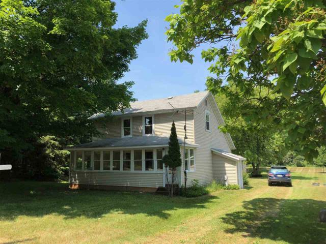 W11114 Hwy D, Marion, WI 54950 (#50177657) :: Dallaire Realty